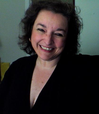 Rita Schiano - Coach and Author